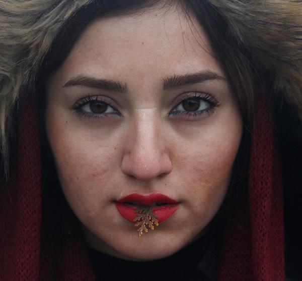 روتوش حرفه ای - عکاسی و مدلینگ جوانان - ناتاسان www.natasun.ir